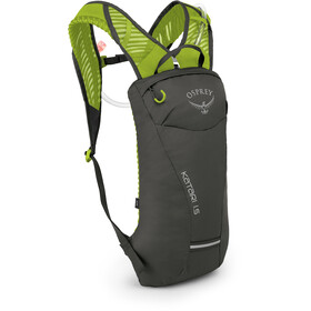 Osprey Katari 1.5 Hydration Backpack Herren lime stone